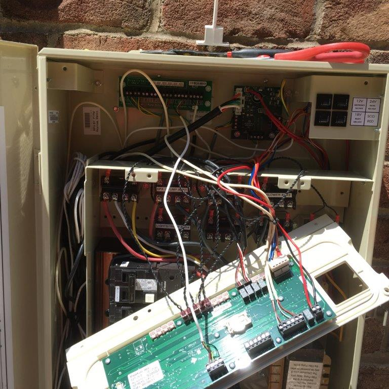 automation wiring