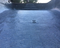 Pool Tile completed