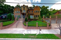 Front View Google streets view